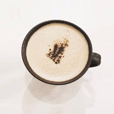 Hojicha Latte Recipe