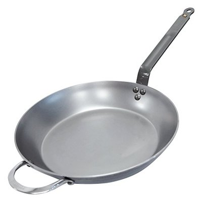 Best Carbon Steel Pan Review Chef Reviews